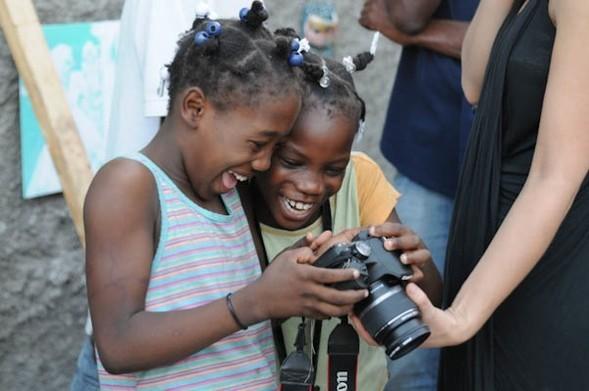 Гаити: за месяц до землятресения. Изображение № 14.