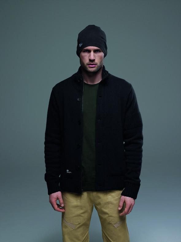 Лукбуки: Джереми Скотт и Дэвид Бекхэм для Adidas Originals. Изображение № 36.