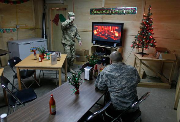 Афганистан. Военная фотография. Изображение № 199.