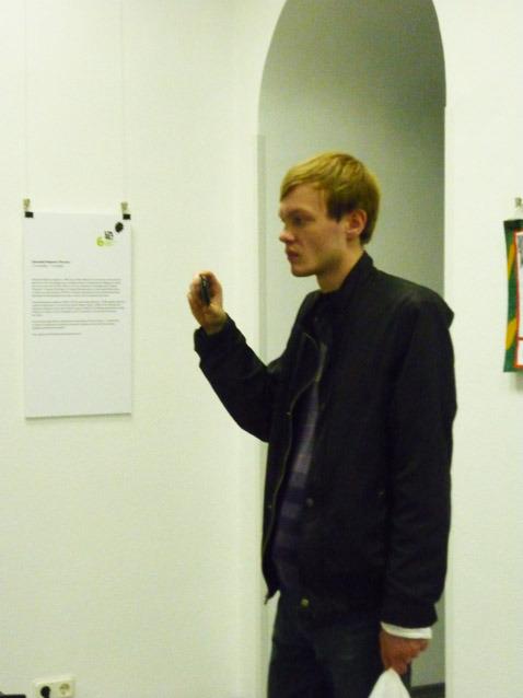 Во всём виноваты черти: Григорий Ющенко. Изображение № 22.