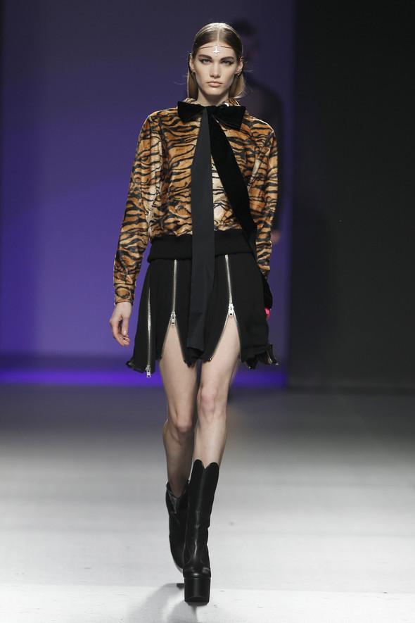 Madrid Fashion Week A/W 2012: Maria Escote. Изображение № 13.