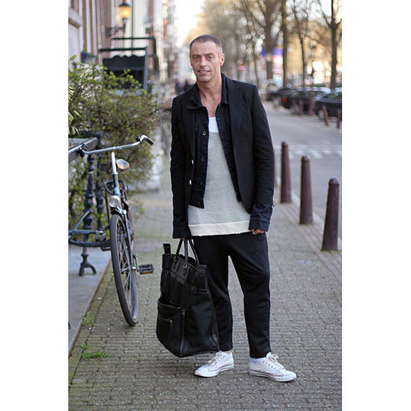 City Looks: Амстердам. Изображение № 3.