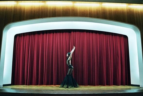 Съёмка: Кристал Ренн для AnOther. Изображение № 1.