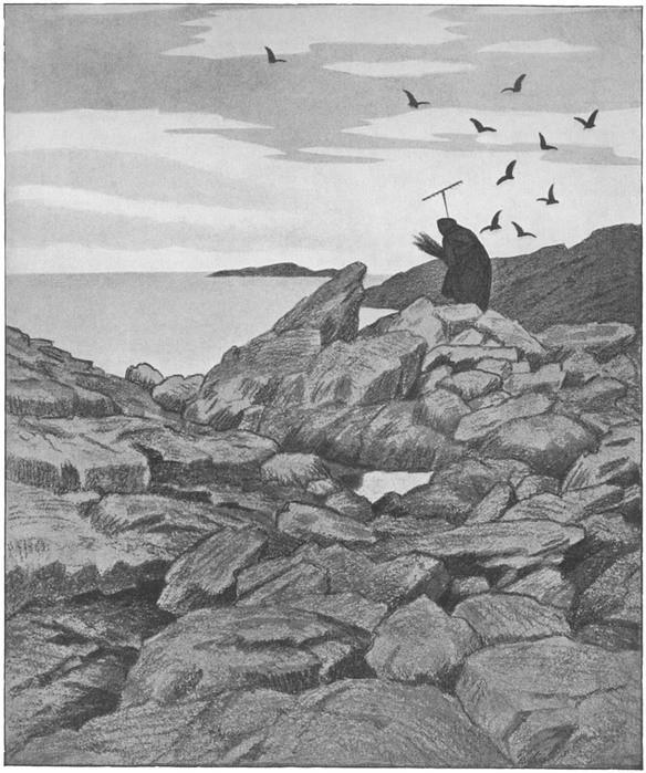 Теодор Киттельсен «Ненагруженный ужас». Изображение № 9.