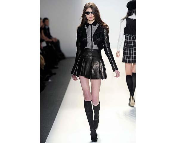 Неделя моды в Нью-Йорке: второй день. Изображение № 55.