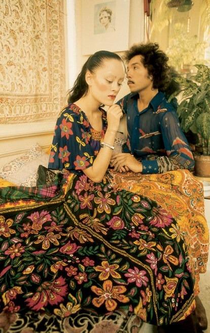 Antonio Lopez - легендарный fashion-иллюстратор. Изображение № 3.