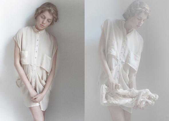 Лукбук: Maria Roch SS 2012. Изображение № 3.