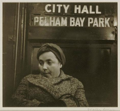 Метрополис: 9 альбомов о подземке в мегаполисах. Изображение № 137.