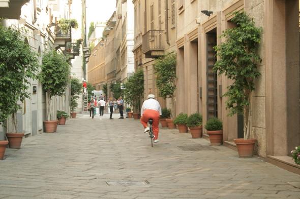 Milan. Изображение № 2.