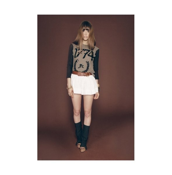 Лукбуки: Adidas by Stella McCartney, X'U и другие. Изображение № 136.