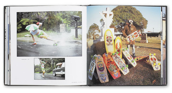 10 альбомов о скейтерах. Изображение №135.