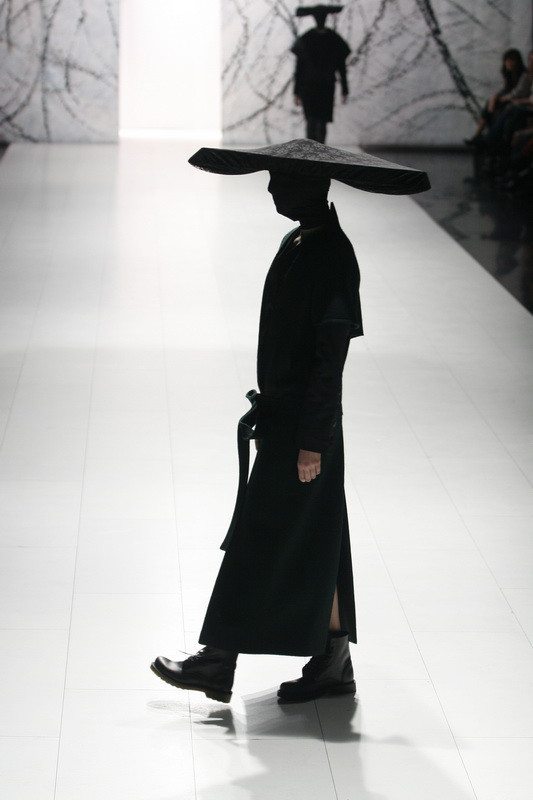 Ukrainian Fashion Week блог. Изображение № 7.