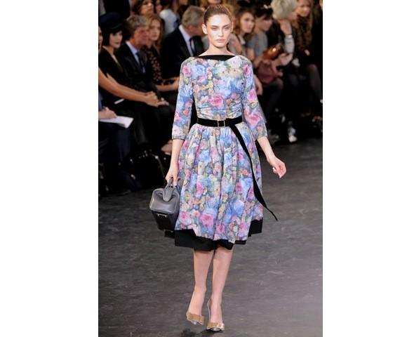 Можно все: Модели на показе Louis Vuitton. Изображение № 34.