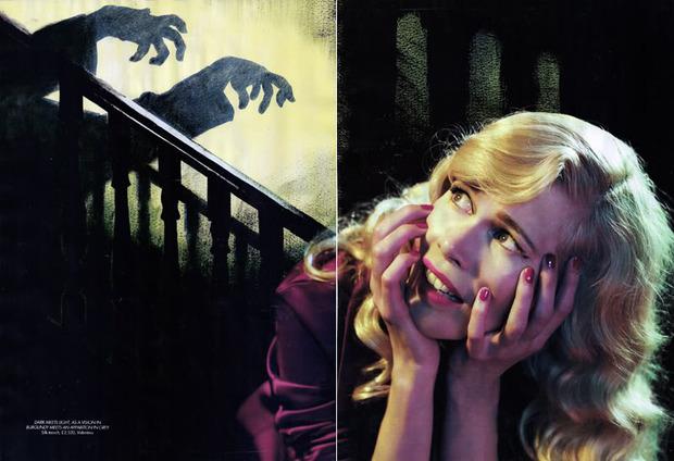Зловещие мертвецы: 10 съемок к Хеллоуину. Изображение №69.