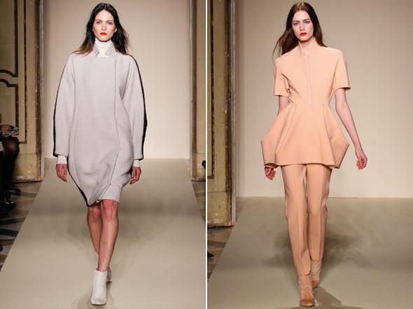 Показы Milan Fashion Week FW 2012: День 3. Изображение № 3.