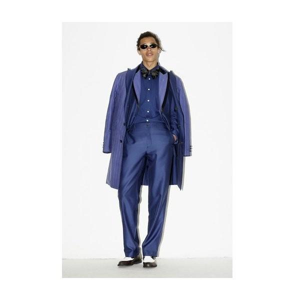 Изображение 65. Мужские лукбуки: Bally, Dolce & Gabbana, Supreme и другие.. Изображение № 46.
