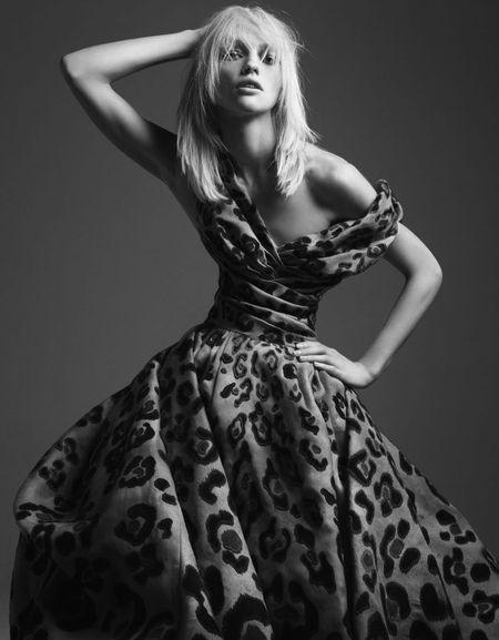 Изображение 2. Sasha Pivovarova.. Изображение № 6.
