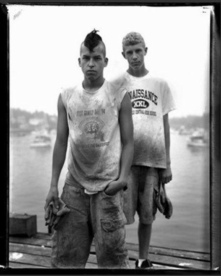 Американские тинейджеры. Изображение № 5.