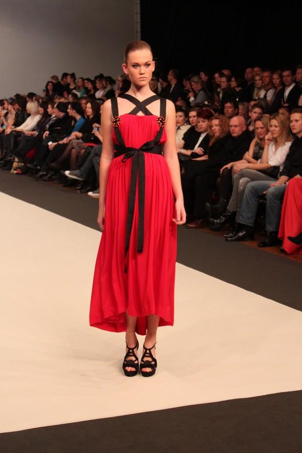 Riga Fashion Week 2011. Изображение № 4.