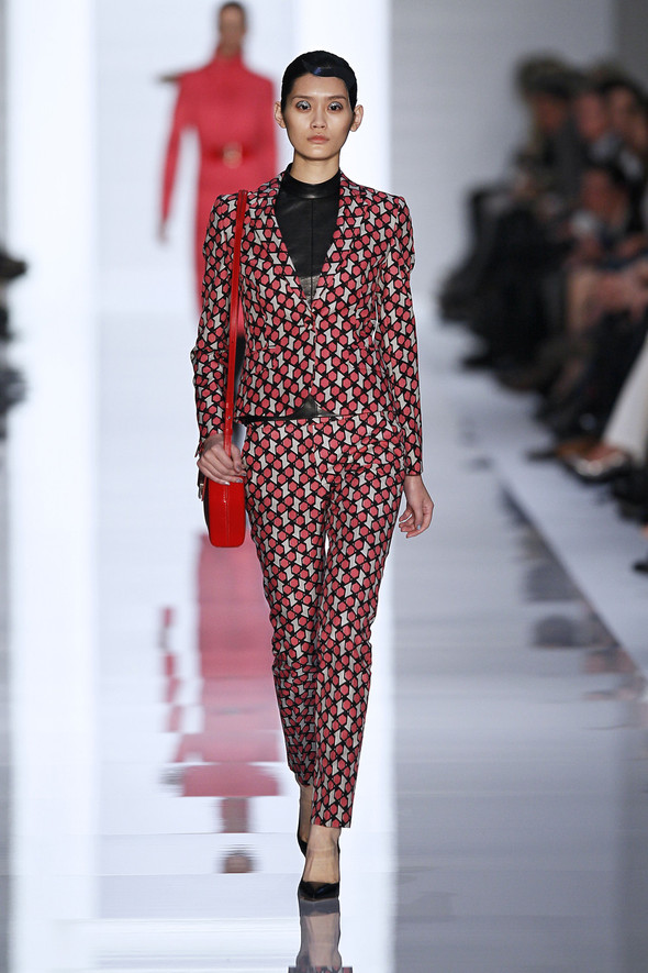 Berlin Fashion Week A/W 2012: Hugo by Hugo Boss. Изображение № 25.