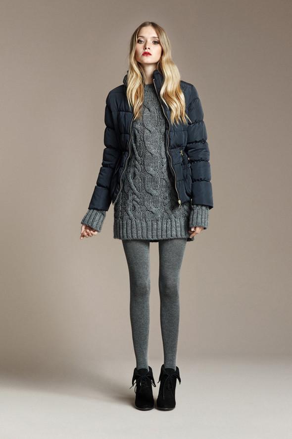 Zara October 2010. Изображение № 23.