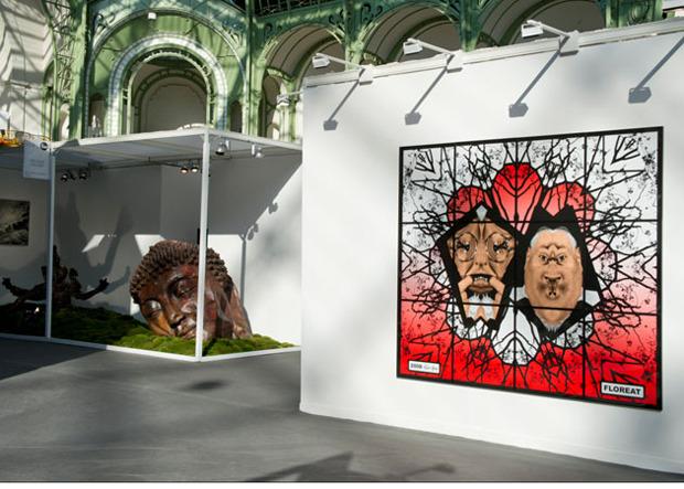 20 мировых арт-событий осени. Изображение №105.
