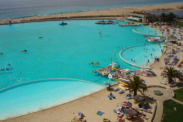 Изображение 2. 10 самых необычных бассейнов мира.. Изображение № 6.