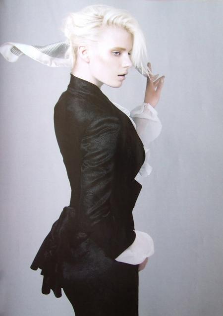 Querelle Jansen. Изображение № 55.