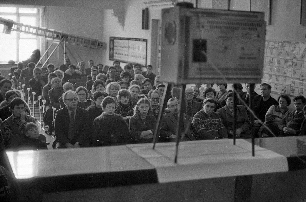 Советские фотографы, которых несправедливо уволили. Изображение № 21.