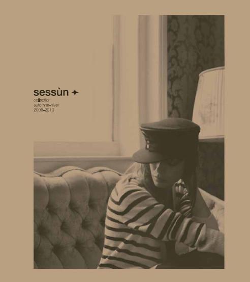 Воплощение современной женственности от Sessun. Изображение № 65.