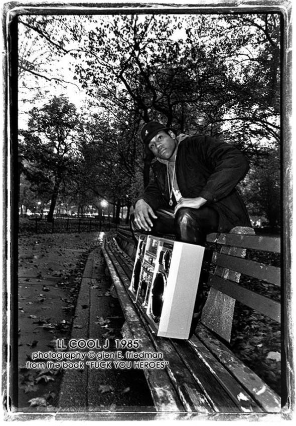 Изображение 104. Glen E. Friedman.. Изображение № 65.