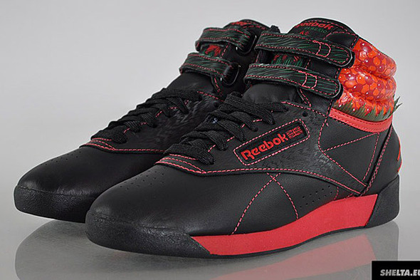 REEBOK FREESTYLE (SUSHI PACK). Изображение № 11.