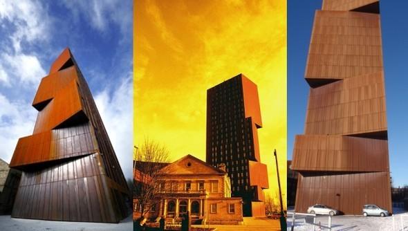 4 лучших небоскреба-2010. Изображение № 1.