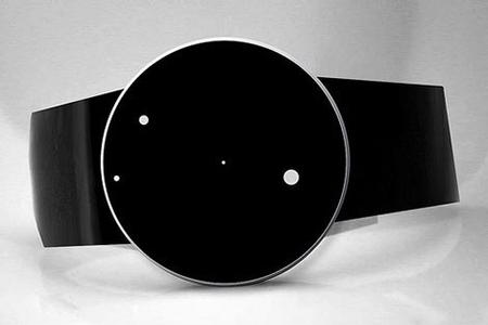 Часы отдизайнера Denis Guidone. Изображение № 3.