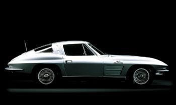 Chevrolet Corvette. Изображение № 4.