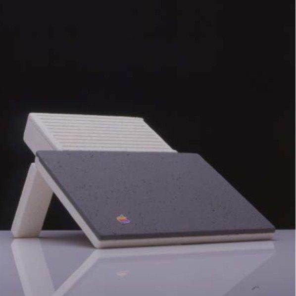 Опубликованы концепты футуристических устройств Apple из 80-х. Изображение № 2.