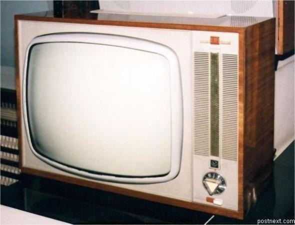 Накаком телевизоре вдетстве тысмотрел мультики?. Изображение № 42.
