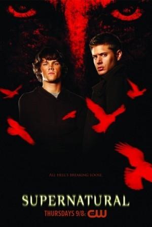Supernatural: Страх это роскошь. Изображение № 4.