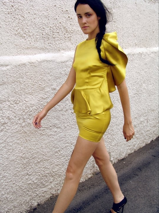 Sasha Fashion. Изображение № 5.