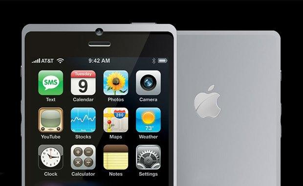10 неизвестных фактов о компании Apple. Изображение № 14.