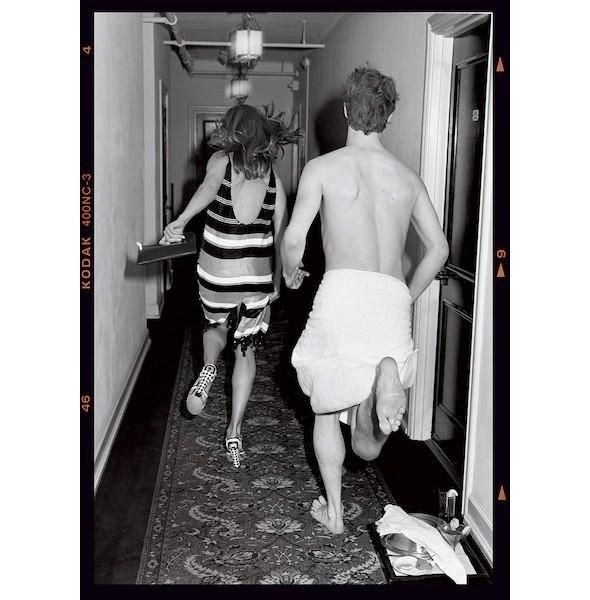 Изображение 39. Съемки: AnOther Man, Interview, Madame Figaro и Vogue.. Изображение № 38.