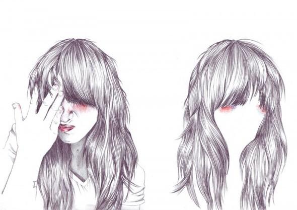 Иллюстратор Esra Roise. Изображение № 10.