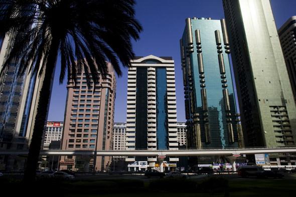 Изображение 91. United Arab Emirates.. Изображение № 91.