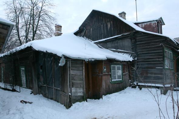 Дом-музей Цветаевой в Александрове. Изображение № 5.