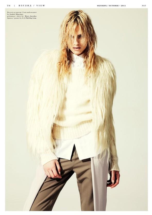Съёмка: Андрей Пежич для Playing Fashion. Изображение № 6.