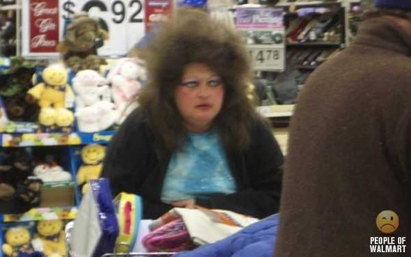 Покупатели Walmart илисмех дослез!. Изображение № 40.