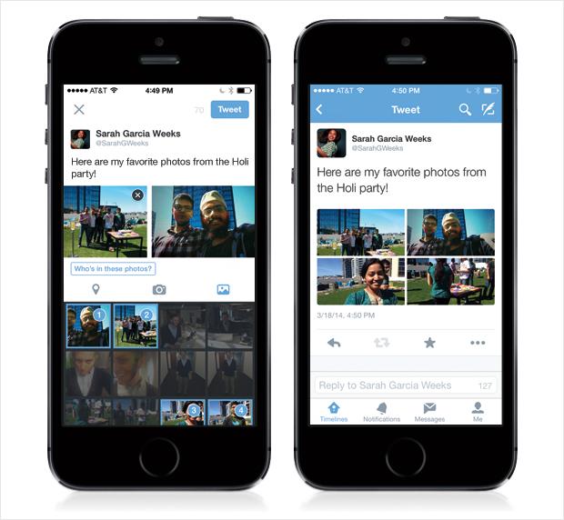 10 новых интерфейсных решений Twitter . Изображение № 10.