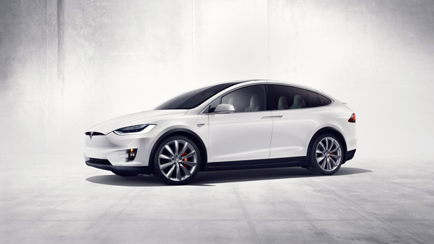 СМИ описали впечатления от новой машины Tesla Motors. Изображение № 5.