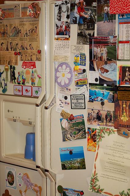 Изображение 25. 50 холодильников, которые можно назвать арт-объектами.. Изображение № 25.
