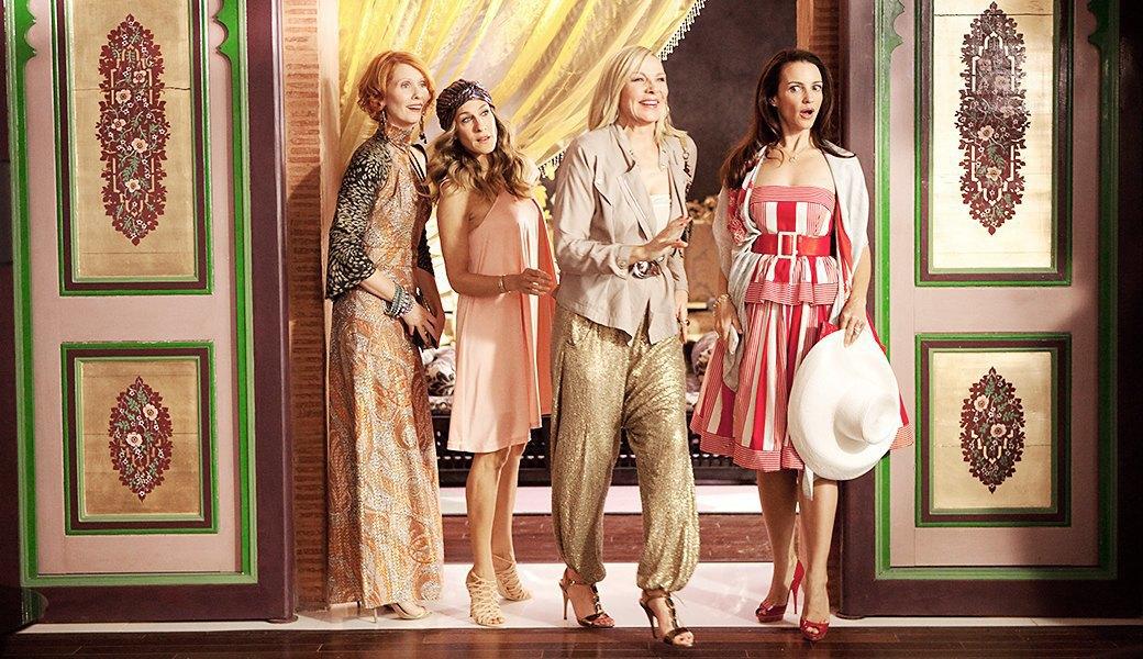 Кто одевает актёров: 10 художников по костюмам. Изображение № 33.